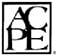 """ACPE"